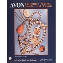 Avon Fashions Jewelcollect Bookstore Designer Marks