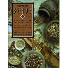Jewelcollect bookstore do it yourself books crafting the book of beads a practical and inspirational guide to beads and jewelry making if you like to do it yourself this hands on book will take you through solutioingenieria Choice Image