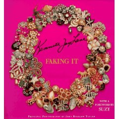 KJL talks about himself as told to Harrice Simons Miller and admits to being the best faker of famous jewels including those of David Webb ...  sc 1 st  Jewel Collect & Jewelcollect Bookstore: Designer Marks